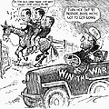New Deal: Cartoon, 1943 by Granger