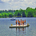 New England Watersports by Joseph Coulombe