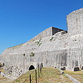 New Fort Corfu 1 by George Katechis