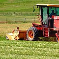 New Holland 15544 by Jerry Sodorff