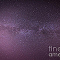 New Jersey Milky Way by Michael Ver Sprill