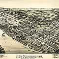 New Kensington Pennsylvania 1896 by Mountain Dreams