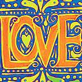New Love  by Nada Meeks