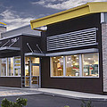 New Mcdonald's by Photographic Art by Russel Ray Photos