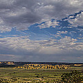 New Mexico Sky by Angus Hooper Iii
