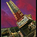 New Mission Theater San Francisco by Blake Richards