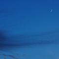 New Moon by Jeffery L Bowers