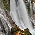 New Navajo Falls by Dean Hueber