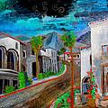 New Old Town La Quinta by Gideon Cohn