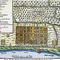 New Orleans, 1718-20 by Granger