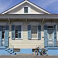 New Orleans 35 by Carlos Diaz