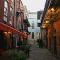 New Orleans Ally by Ryan Burton