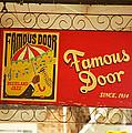 New Orleans - Bourbon Street 14 by Frank Romeo