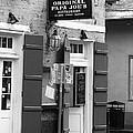 New Orleans - Bourbon Street 15 by Frank Romeo