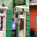 New Orleans - Bourbon Street 4 by Frank Romeo