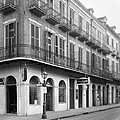 New Orleans: Buildings by Granger