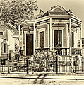New Orleans Charm 2 by Steve Harrington