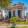New Orleans Charm by Steve Harrington
