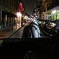 New Orleans - City At Night - 121210 by DC Photographer