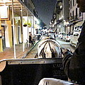 New Orleans - City At Night - 121212 by DC Photographer