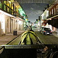 New Orleans - City At Night - 121222 by DC Photographer