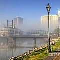 New Orleans by Denis Tangney Jr
