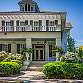 New Orleans Home 5 by Steve Harrington
