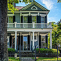 New Orleans Home 6 by Steve Harrington