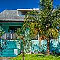 New Orleans Home 7 by Steve Harrington