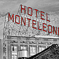 New Orleans - Hotel Monteleone by Bill Cannon