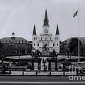 New Orleans La by Tommy Anderson