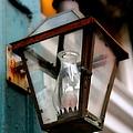New Orleans Lamp by Carol Groenen