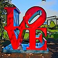 New Orleans Love 3 by Steve Harrington
