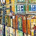 New Orleans Magic by Karen Tarlton