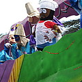 New Orleans - Mardi Gras Parades - 121210 by DC Photographer