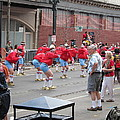 New Orleans - Mardi Gras Parades - 1212105 by DC Photographer