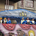 New Orleans - Mardi Gras Parades - 1212113 by DC Photographer