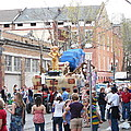 New Orleans - Mardi Gras Parades - 1212114 by DC Photographer