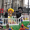 New Orleans - Mardi Gras Parades - 1212120 by DC Photographer