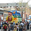 New Orleans - Mardi Gras Parades - 1212125 by DC Photographer