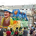 New Orleans - Mardi Gras Parades - 1212126 by DC Photographer
