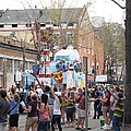 New Orleans - Mardi Gras Parades - 1212127 by DC Photographer