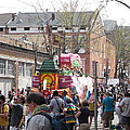 New Orleans - Mardi Gras Parades - 1212131 by DC Photographer