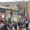 New Orleans - Mardi Gras Parades - 1212142 by DC Photographer