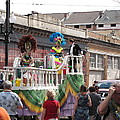 New Orleans - Mardi Gras Parades - 1212143 by DC Photographer