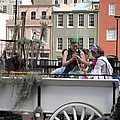 New Orleans - Mardi Gras Parades - 1212145 by DC Photographer