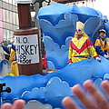 New Orleans - Mardi Gras Parades - 121221 by DC Photographer
