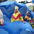 New Orleans - Mardi Gras Parades - 121222 by DC Photographer