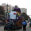 New Orleans - Mardi Gras Parades - 121226 by DC Photographer