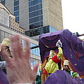New Orleans - Mardi Gras Parades - 121229 by DC Photographer